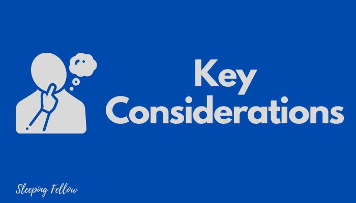 Key Considerations before purchasing ashley chime hybrid mattress