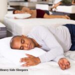 Best Mattress For Heavy Side Sleepers